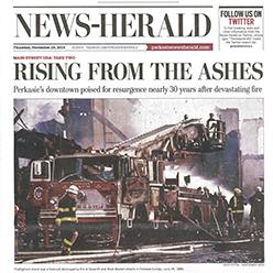 Perkasie News-Herald