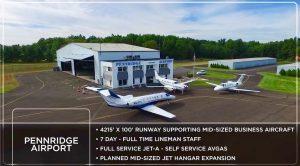 pennridge-airport